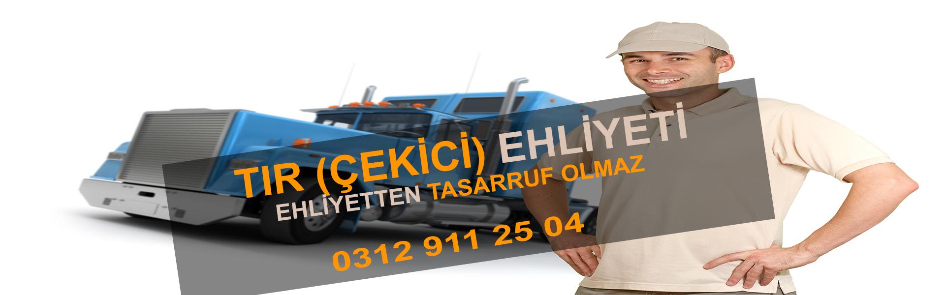 Ankara Keçiören Tır Ehliyeti, Keçiören çekici Ehliyeti, Sürücü Kursu Fiyatları